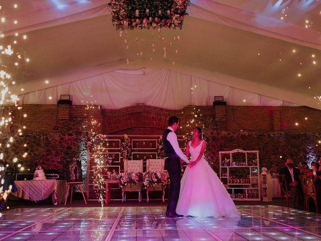 La boda de David y Maya en Zempoala, Hidalgo 27