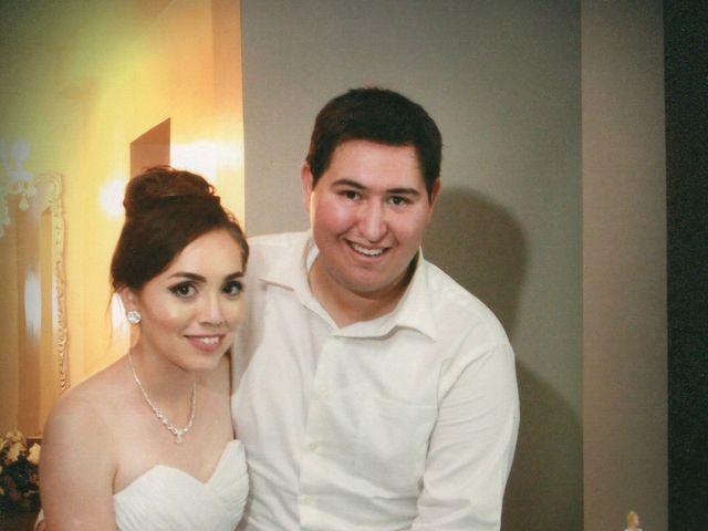 La boda de Ashlee y Luis