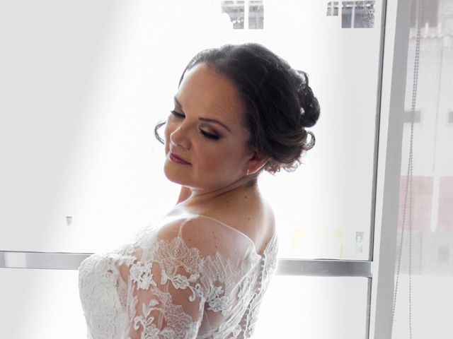 La boda de Sylvain y Diana en Querétaro, Querétaro 3