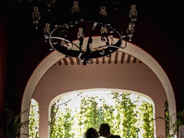 La boda de Sylvain y Diana en Querétaro, Querétaro 5