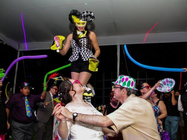 La boda de Sylvain y Diana en Querétaro, Querétaro 9