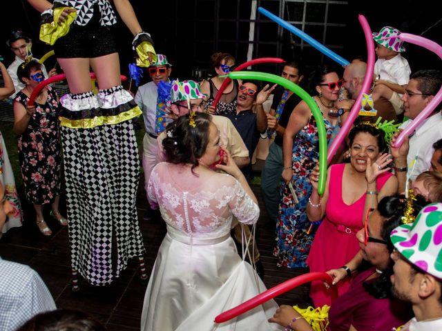 La boda de Sylvain y Diana en Querétaro, Querétaro 10