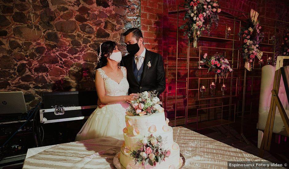 La boda de David y Maya en Zempoala, Hidalgo