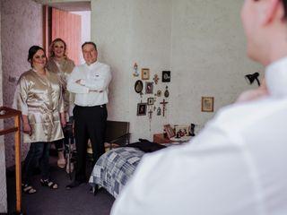 La boda de Mariana y Gustavo 3