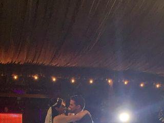 La boda de Mayra y Andrés 2