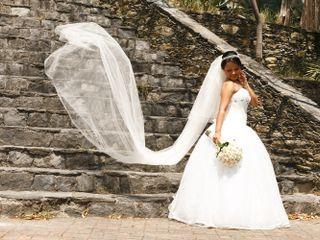 La boda de May y Kevin 3