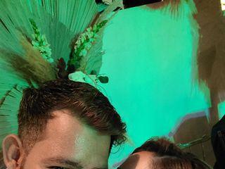 La boda de Nereida  y Ricardo   1
