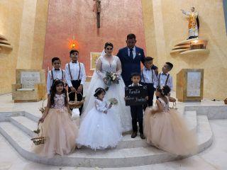 La boda de Nereida  y Ricardo   2