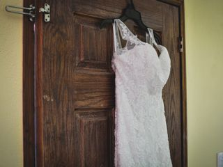 La boda de Ana Karen y Hazael 3