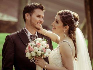 La boda de Rocío y Eric 3