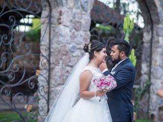 La boda de Sebastián y Laura 2