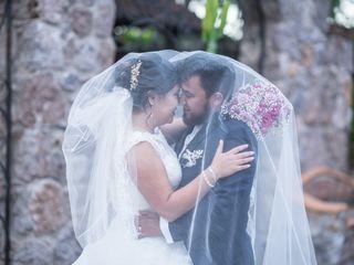 La boda de Sebastián y Laura 3
