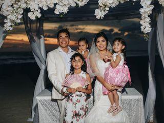 La boda de Ana y Eliseo