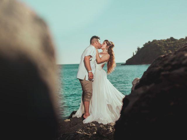 La boda de Rossy y Ivvan