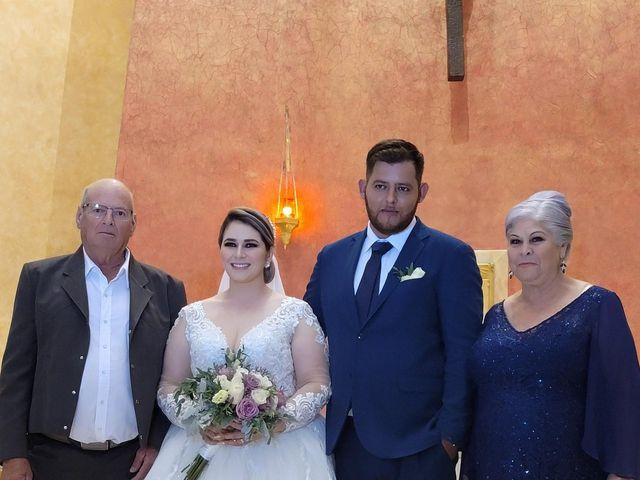 La boda de Ricardo   y Nereida  en Jalostotitlán, Jalisco 4