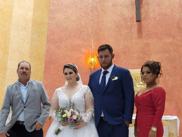 La boda de Ricardo   y Nereida  en Jalostotitlán, Jalisco 5
