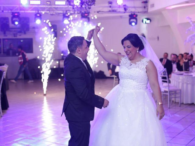 La boda de Rox y Raúl
