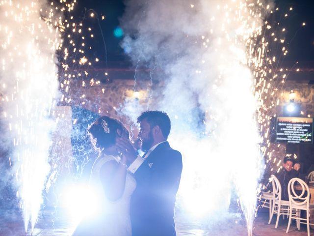 La boda de Laura y Sebastián en León, Guanajuato 1