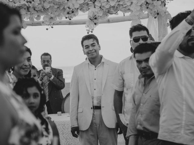 La boda de Eliseo y Ana en Acapulco, Guerrero 2