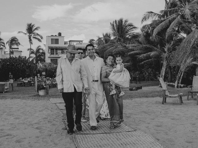La boda de Eliseo y Ana en Acapulco, Guerrero 3