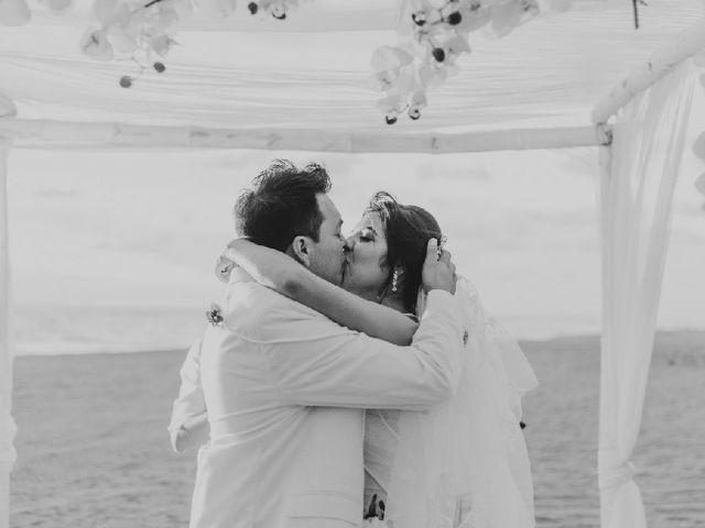 La boda de Eliseo y Ana en Acapulco, Guerrero 5