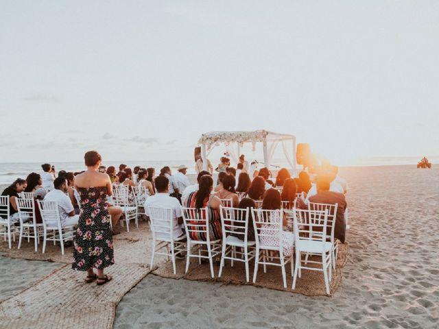 La boda de Eliseo y Ana en Acapulco, Guerrero 6