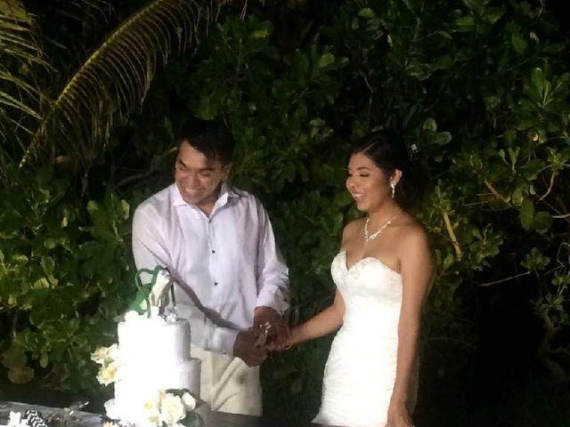 La boda de Eliseo y Ana en Acapulco, Guerrero 10