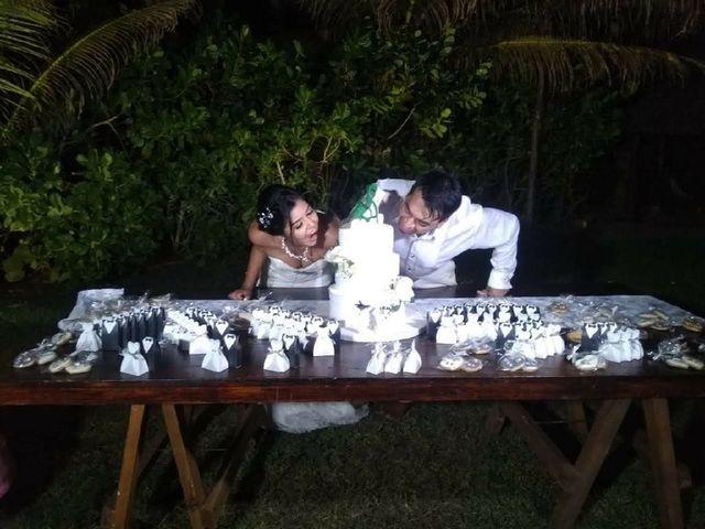 La boda de Eliseo y Ana en Acapulco, Guerrero 11