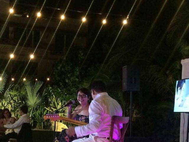 La boda de Eliseo y Ana en Acapulco, Guerrero 12