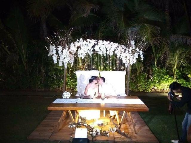 La boda de Eliseo y Ana en Acapulco, Guerrero 15