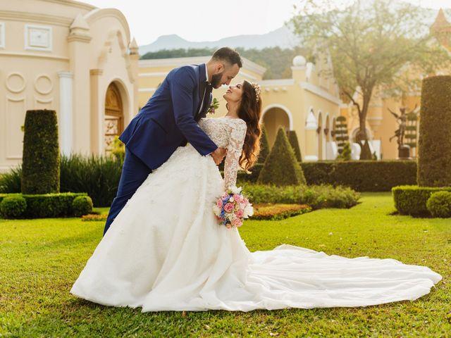 La boda de Vale y Elías