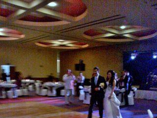 La boda de DENISSE y HECTOR 2