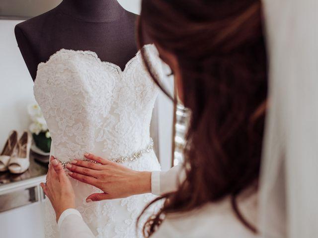 La boda de Kenneth y Marie en Torreón, Coahuila 21