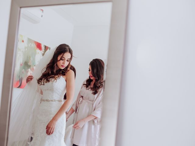 La boda de Kenneth y Marie en Torreón, Coahuila 22