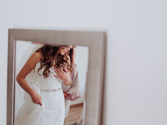 La boda de Kenneth y Marie en Torreón, Coahuila 23