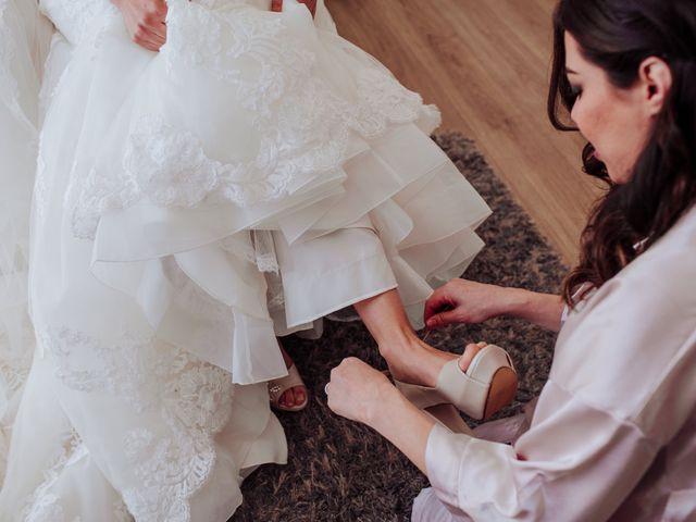La boda de Kenneth y Marie en Torreón, Coahuila 24