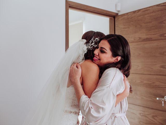 La boda de Kenneth y Marie en Torreón, Coahuila 27