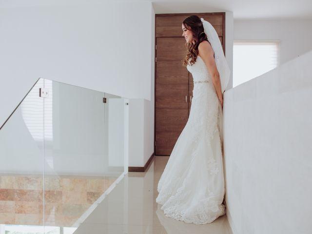 La boda de Kenneth y Marie en Torreón, Coahuila 28