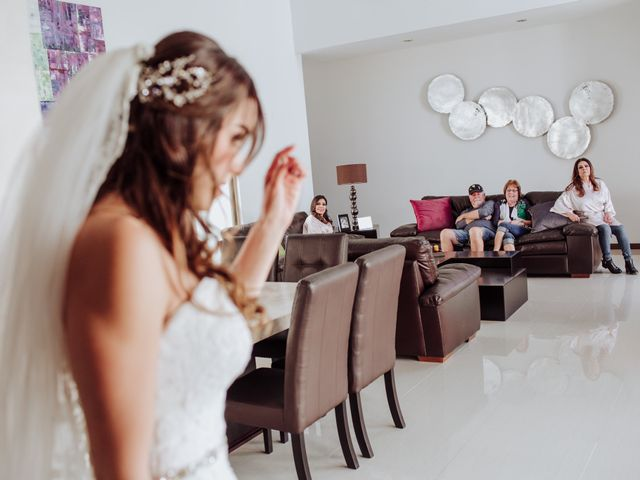 La boda de Kenneth y Marie en Torreón, Coahuila 29