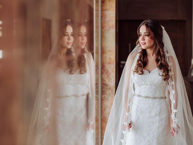 La boda de Kenneth y Marie en Torreón, Coahuila 30