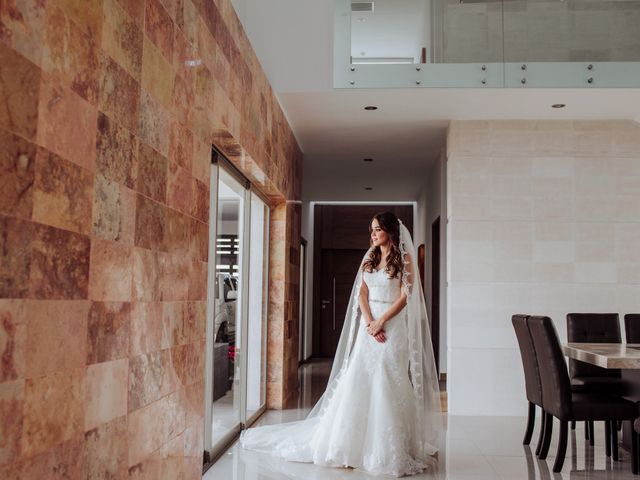La boda de Kenneth y Marie en Torreón, Coahuila 31