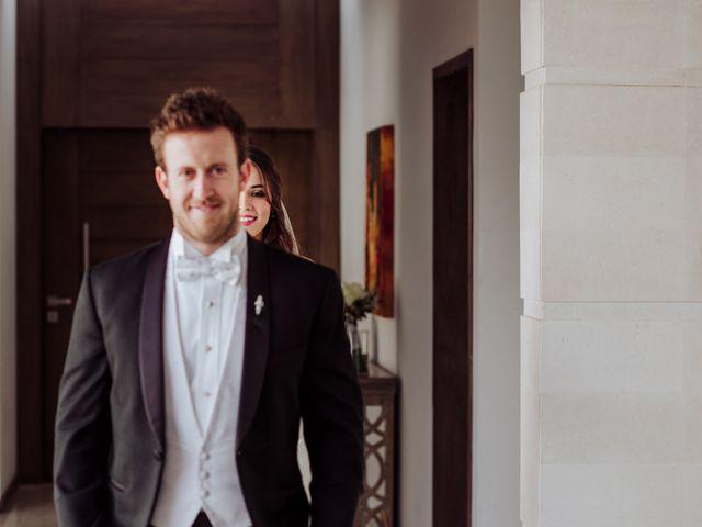 La boda de Kenneth y Marie en Torreón, Coahuila 32