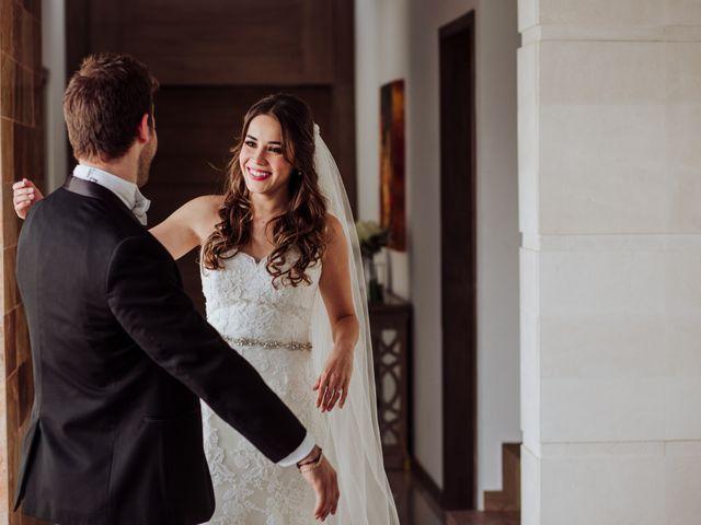 La boda de Kenneth y Marie en Torreón, Coahuila 2