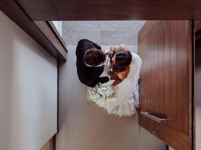 La boda de Kenneth y Marie en Torreón, Coahuila 38