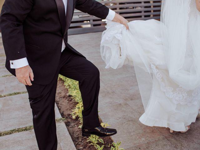 La boda de Kenneth y Marie en Torreón, Coahuila 40