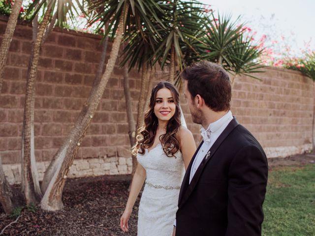 La boda de Kenneth y Marie en Torreón, Coahuila 42