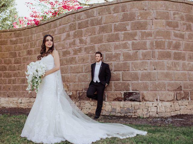 La boda de Kenneth y Marie en Torreón, Coahuila 43