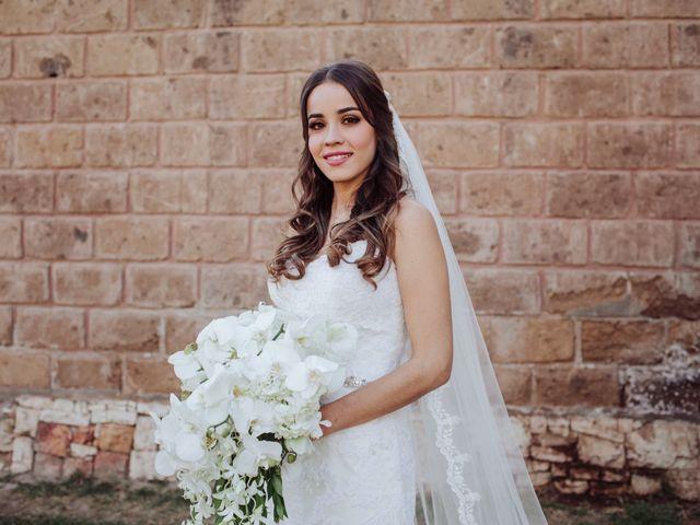 La boda de Kenneth y Marie en Torreón, Coahuila 44