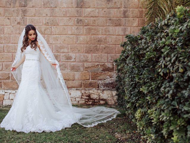 La boda de Kenneth y Marie en Torreón, Coahuila 45