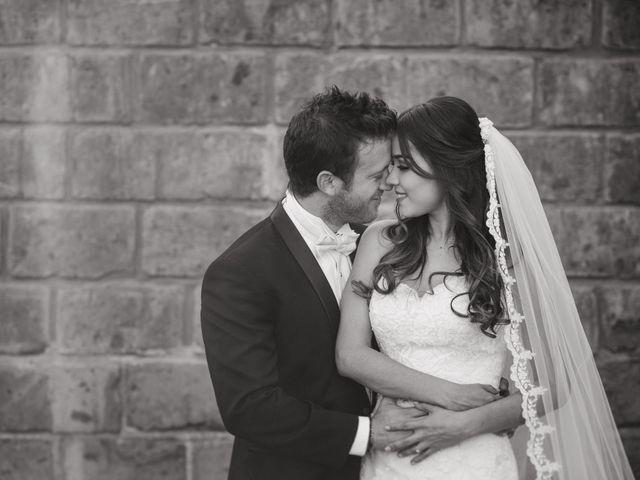La boda de Kenneth y Marie en Torreón, Coahuila 46